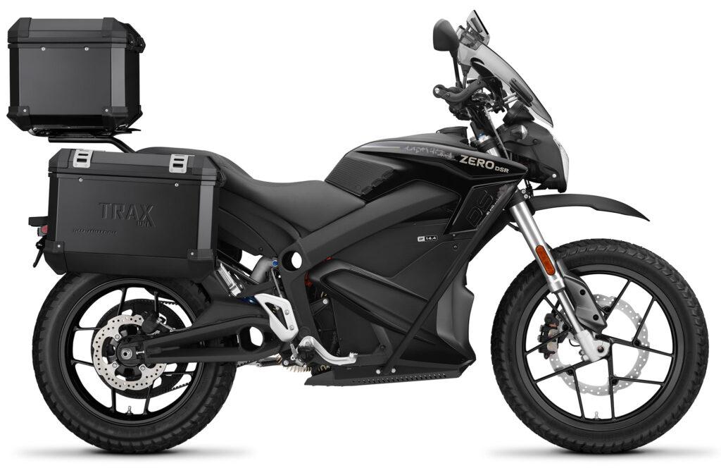 Zero DSR ZF14.4 Black Forest Edition