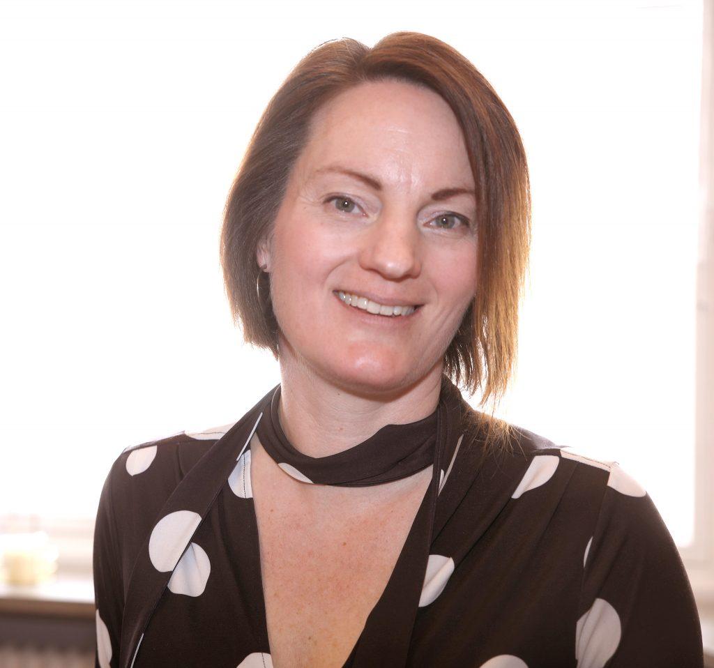 Elisabeth Aronsson, advokat och ägare till Visioner advokatbyrå i Nybro