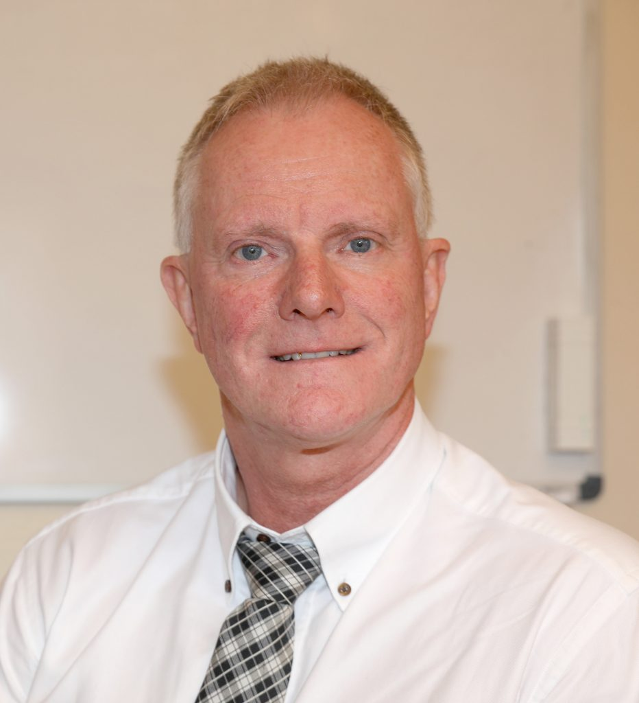 Jan Darrell, kommunchef, Nybro kommun.